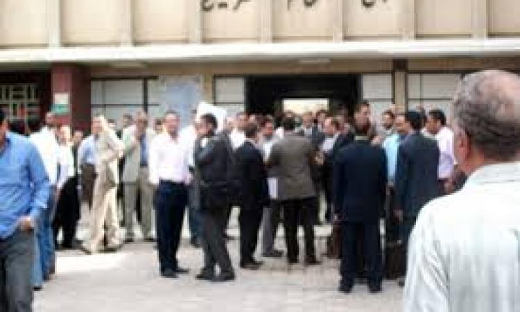 3 سنوات و100 الف جنيه غرامة لأمين الحرية والعدالة و6 أخرون بكفرالشيخ