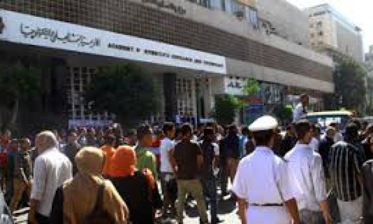شارع القصر العيني يستقبل المارة من جديد