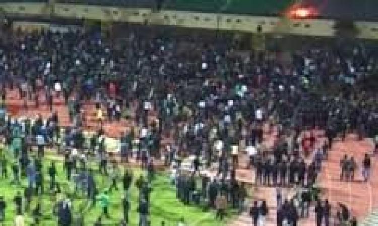 أفراح في بورسعيد بقبول النقض في مذبحة بورسعيد