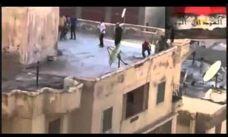 وقفة احتجاجية للمطالبة بإعدام قتلة أطفال سيدي جابر