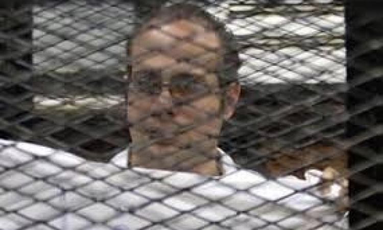 """أحمد ماهر يكتب من داخل الزنزانة مخاطبا """"صباحي"""" الكاس دوارة يابرنس"""