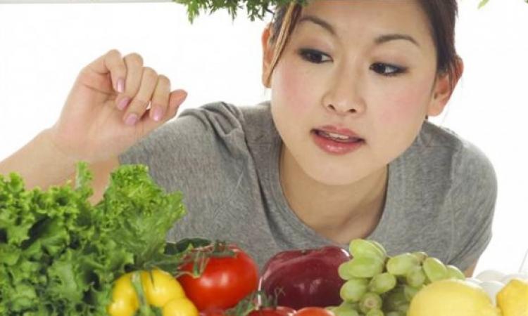قواعد أساسية عند حفظ الخضراوات!