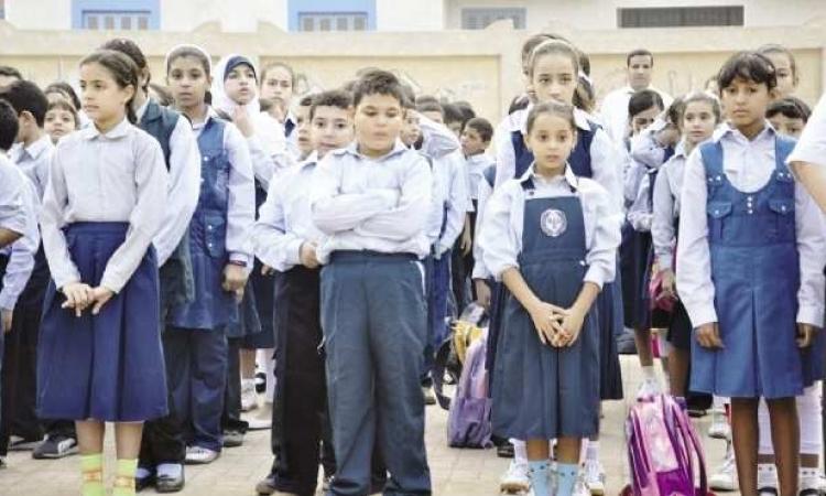 التعليم : القوات المسلحة تتولى توريد وجبات المدارس
