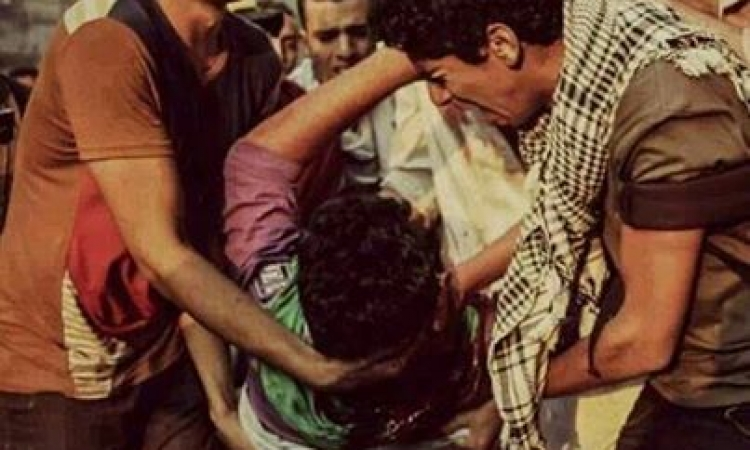 إصابة طالب بطلق ناري في الرأس.. والمسعف يؤكد: بين الحياة والموت
