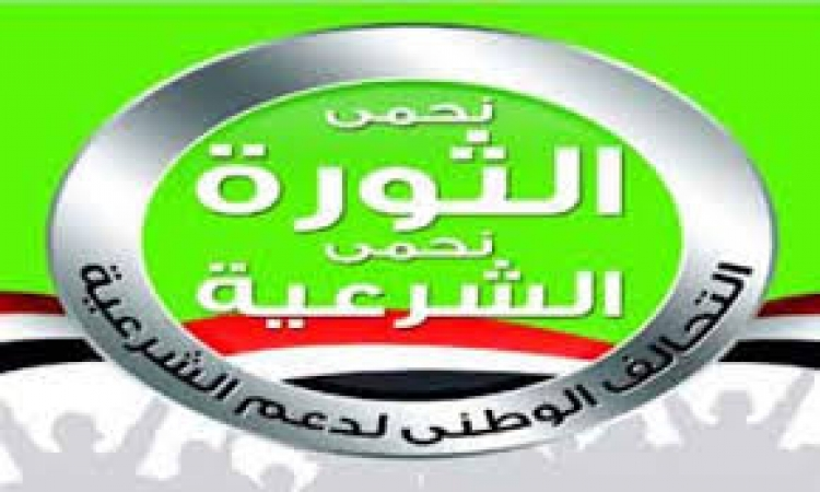 تحالف دعم الشرعية يطالب الشعب بتنظيم «انتفاضة ثالثة في الميادين بقيادة الشباب»