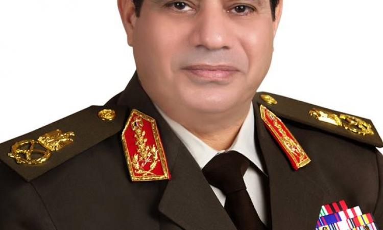 السيسي يصدق على إعفاء أحد أقارب شهداء مسطرد من الخدمة العسكرية