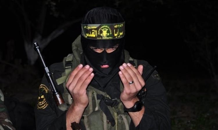 المقاومة الفلسطينية تطلق 130 صاورخا وإسرائيل ترد ب29 غارة ليلية