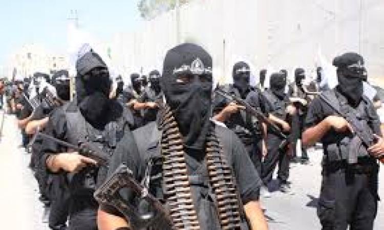 """كتائب """"انصار الشريعة"""" تعلن مسئوليتها عن اغتيال ضابط الشرقية"""