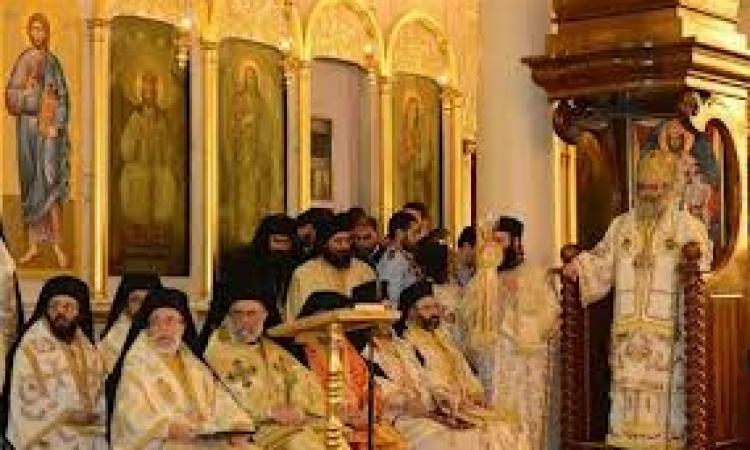 بطاركة الأقباط الأرثوذكس والكاثوليك يهنئون وزير الدفاع بتوليه المنصب