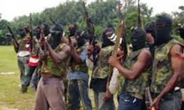 بوكو حرام تقتل 212شخصًأ فى نيجيريا