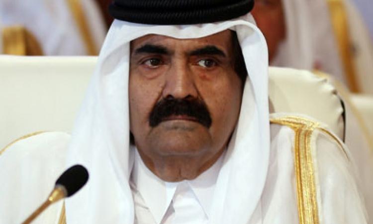 الموقع ينشر  …. الخطة القطرية لكسر الحصار الخليجى