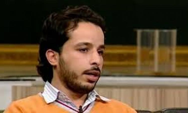 """إخلاء سبيل خالد السيد وناجي أحمد في """"التظاهر دون تصريح"""""""