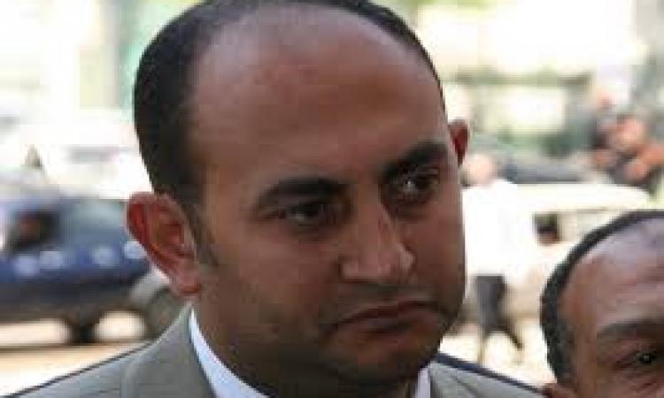 """شباب ماسبيرو"": خالد علي أصاب بالانسحاب لـ""افتقاره حشد الشارع"""