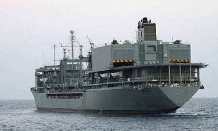 الاذاعة الإسرائيلية : السيطرة على سفينة أسلحة قادمة من إيران إلى قطاع غزة