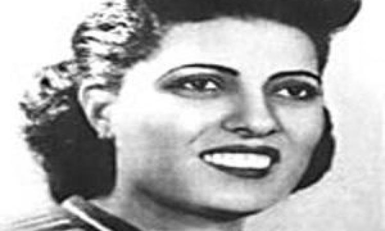 """""""سميرة موسي"""" السمراء المصرية التي أرعبت إسرائيل"""