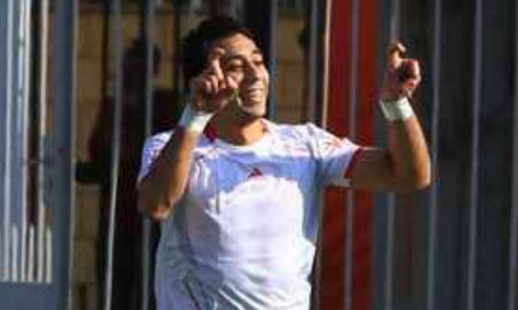 """بالفيديو..""""الشعب المصرى"""" السياسية لا علاقة لها بالرياضة والتدخل بها مرفوض"""