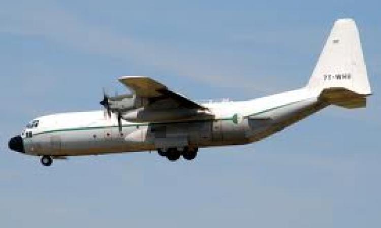 إصابة 6 أشخاص إثر هبوط اضطراري لطائرة أمريكية