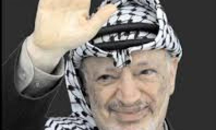 """دعوة الجامعة العربية لوضع """"اغتيال عرفات"""" على أجندة قمة الكويت"""