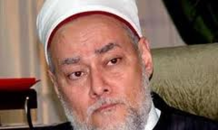 """عمر هاشم وعلي جمعة يتصلان بـ""""الإخوان المنشقين"""" لتثبيتهم"""