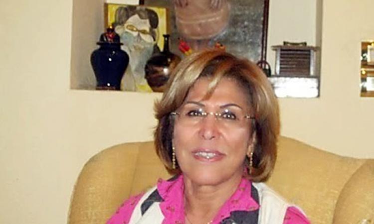 """فريدة الشوباشي تكتب لـ""""الموقع"""": المرأة حاضنة الحياة"""