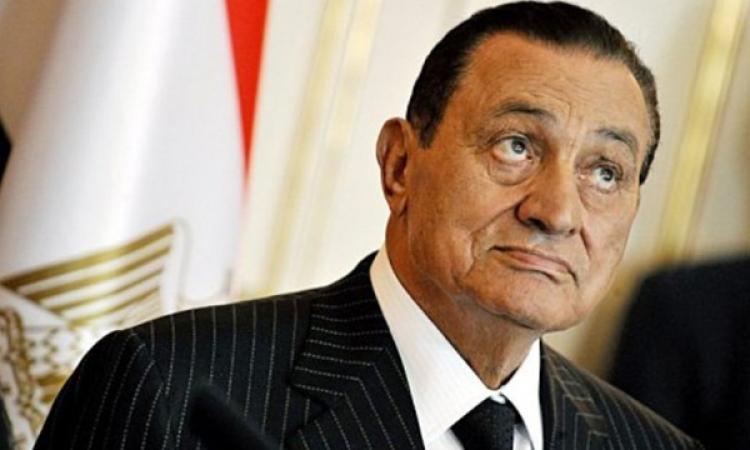 أمريكا ترفض طلب النيابة العامة بالكشف عن أرصدة مبارك