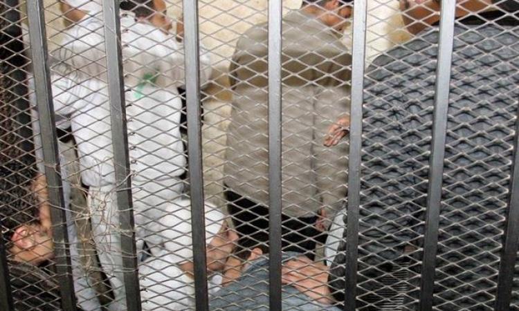 """تأجيل محاكمة المتهمين بتشكيل """"خلية الدقهلية"""" لـ 4 مارس"""