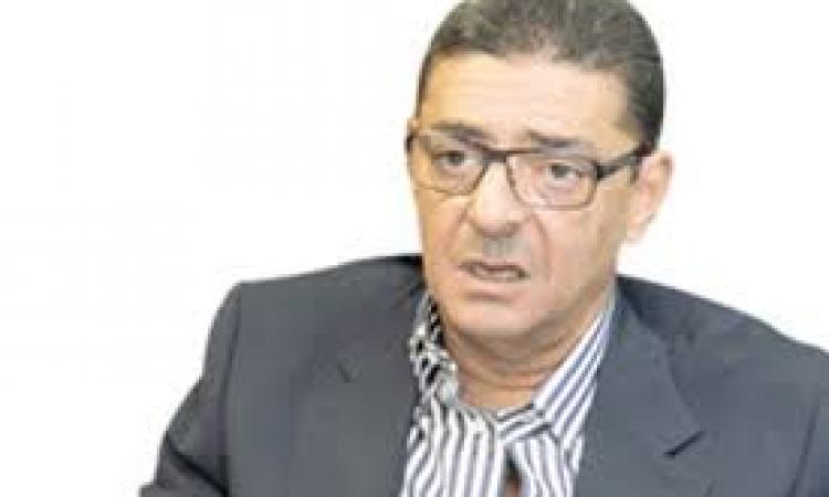 محمود طاهر رئيسًا للنادي الأهلي وأحمد سعيد نائبًا