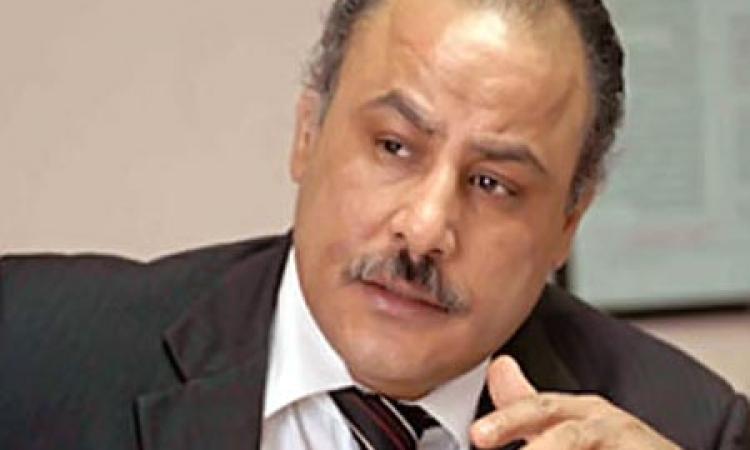 ناصر امين : الاخوان هم من بدأوا اطلاق النار على الشرطة