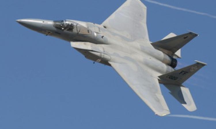 مقاتلات أمريكية إضافية لتعزيز مهمة مراقبة المجال الجوي لدول البلطيق