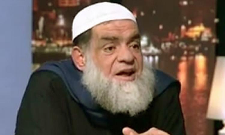 بالفيديو..عبد المقصود يفتي بجواز الإرهاب و حرق السيارات و انتهاك حرمة البيوت