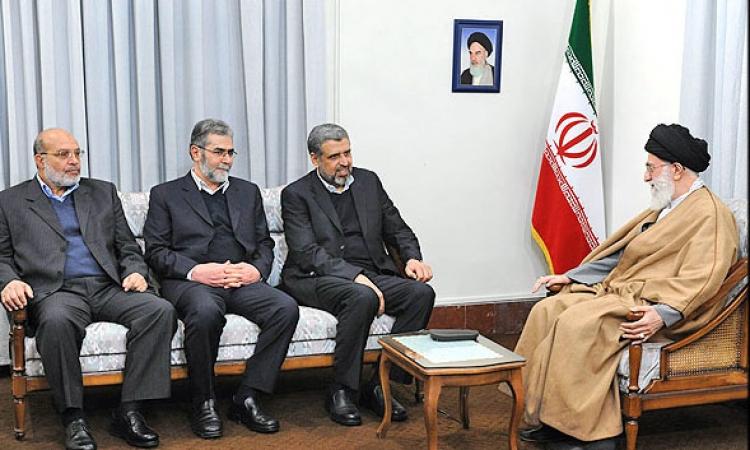 """إيران تحيى ذكرى """"سليمان خاطر"""" وتتهم الإخوان بالتطبيع"""