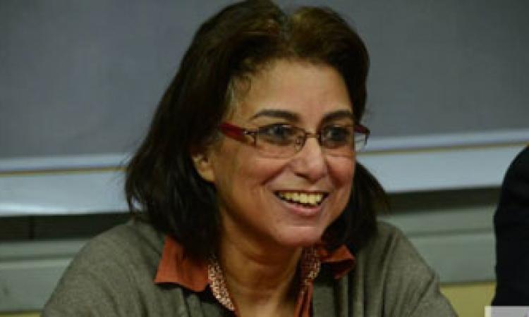 """وفد حركة 6 إبريل يلتقي بـ""""شكرالله"""" للمطالبة بالغاء قانون التظاهر"""