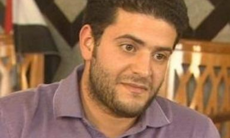 """النيابة تبدأ  التحقيق مع نجل المعزول """"مرسى"""""""
