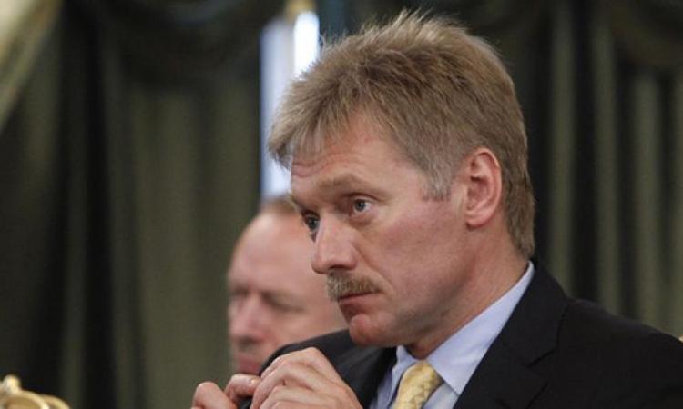 بيسكوف: العقوبات على  روسيا وأوكرانيا بسبب القرم انفصال عن الواقع