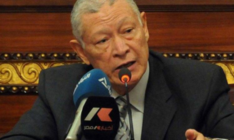 مستشار الرئيس: لا يُسمح للمحبوسين علي ذمة قضايا جنائية الترشح للرئاسة