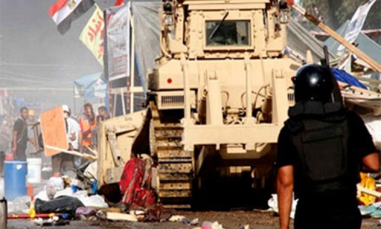 فيلم تسجيلي يعرض أحداث العنف في فض رابعة العدوية