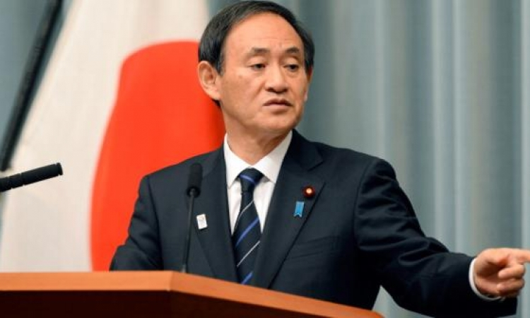 اليابان تعلن فرض عقوبات على روسيا بسبب القرم