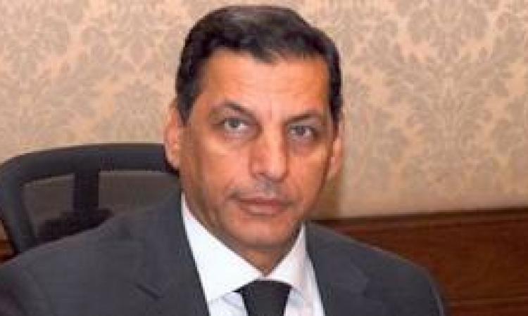 جمال الدين: مصر تحتاج إلي رجل كالمشير السيسي