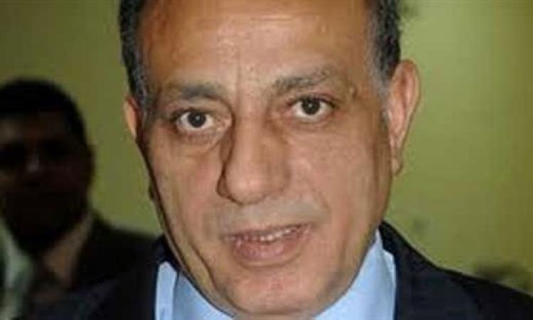 مدير أمن الجيزة يتفقد الأوضاع الأمنية بمحيط جامعة القاهرة