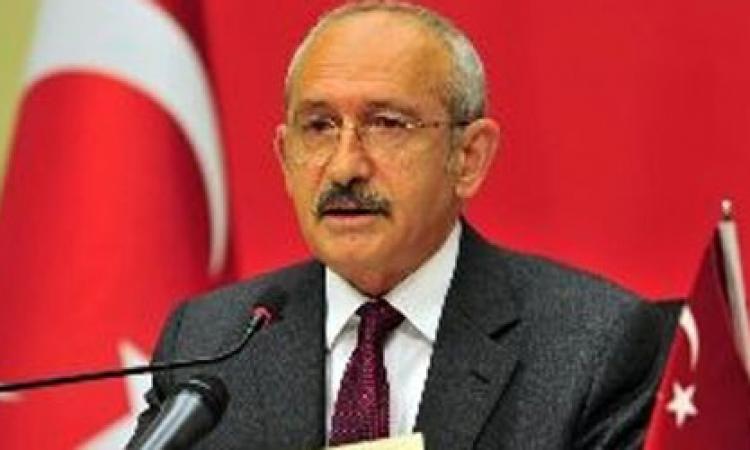 أوغلو : أردوغان قد يهرب إلى ماليزيا أو قطر بعد تهريب أمواله