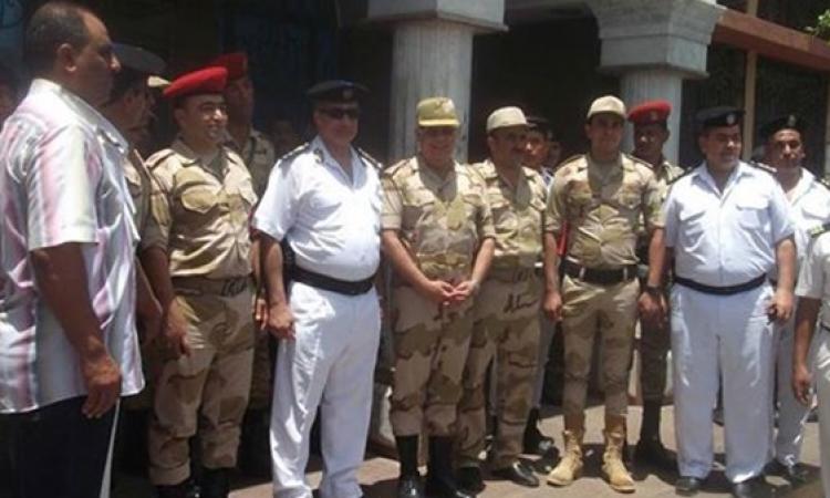 """الإخوان يروجون الإشاعات للوقيعة بين الجيش والشرطة على """"فيس بوك"""""""