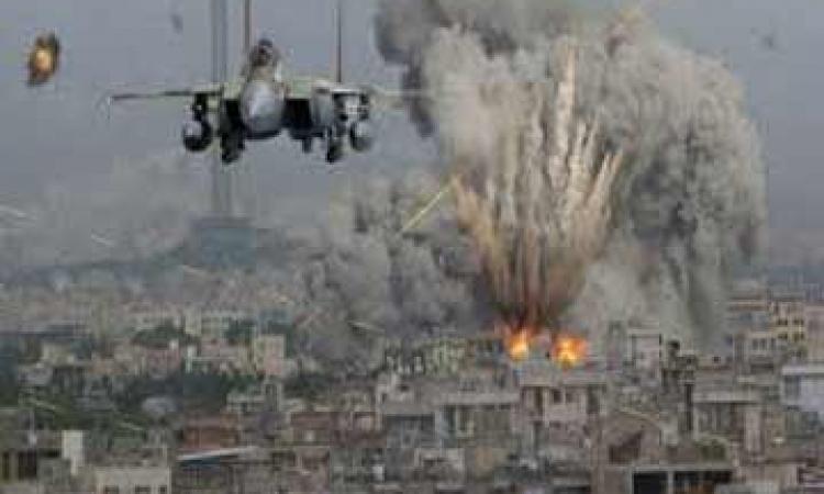 الإعلام العالمي : الغارات الإسرائيلية تتجدد بعد الهدنة مع الفصائل بساعات