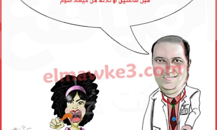 دكتور إبراهيم حسنين .. يقدم نصائح طبيه للست الحامل المصرية