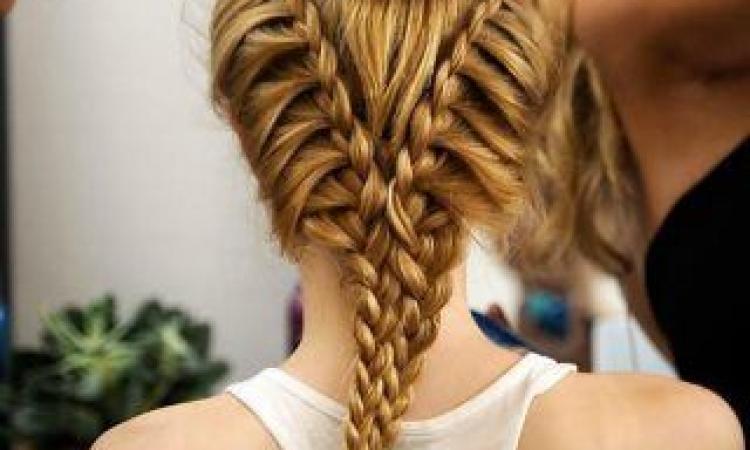 !هل تريدين تقوية شعرك؟