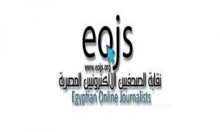 """""""الصحفيين الإلكترونيين"""": 690 صحفيًا و23 موقعا كاملا يشاركون في الإضراب"""