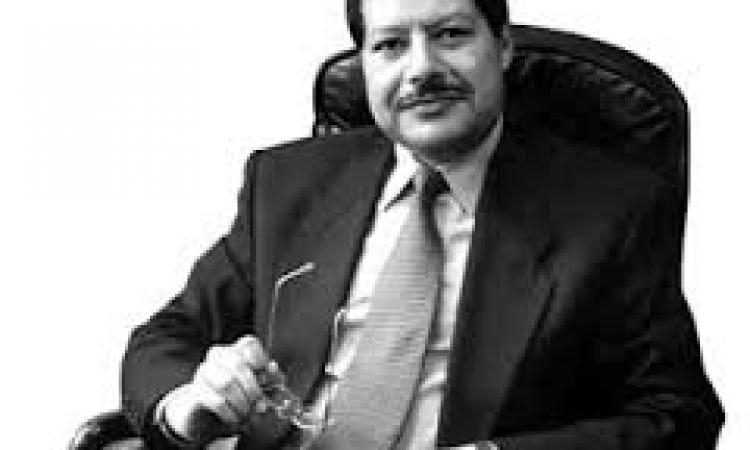 «زويل» يوجه رسالة إلى الشعب المصرى والعاملين بالمشروع القومى للنهضة