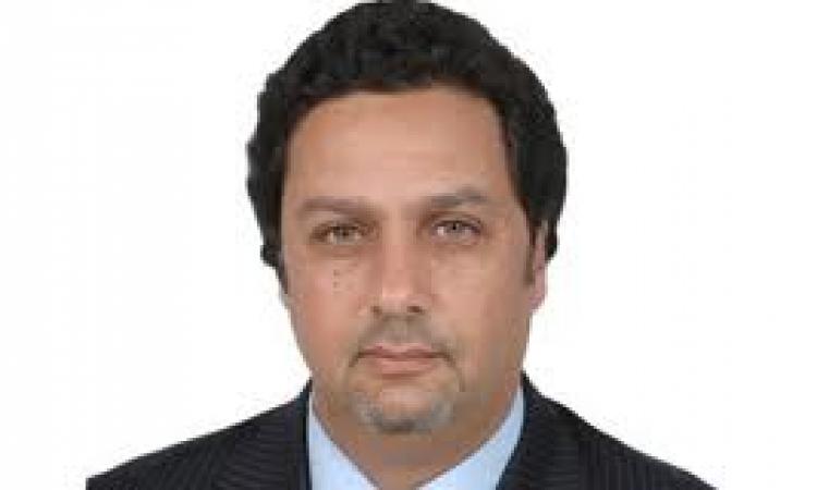 حملة السيسى تشكل لجنة للشباب برئاسة حازم عبد العظيم