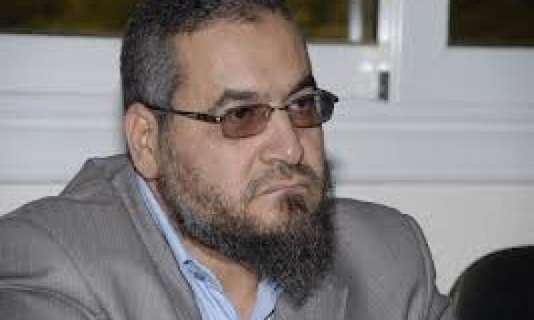 الجماعة الإسلامية تنفي  دعمها ترشح السيسي