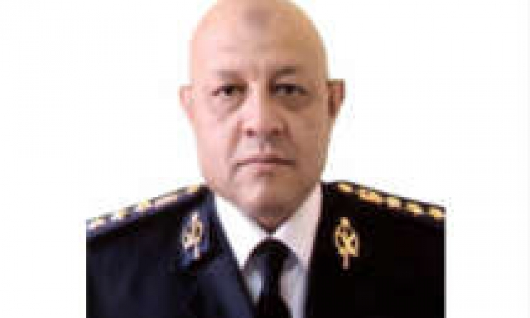 استشهاد عميد بالامن المركزى فى انفجار عبوة ناسقة باكتوبر