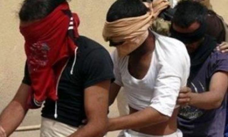 الجنايات تأجل  محاكمة 10 فى قضية إغتصاب سيدة ل5يونيو لسماع الشهود